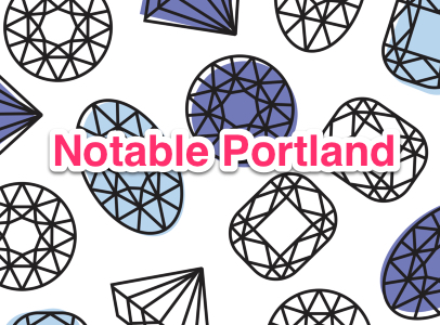 This week in literary events inPortland