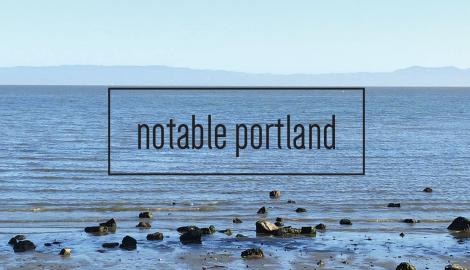 Notable Portland, NotableYou